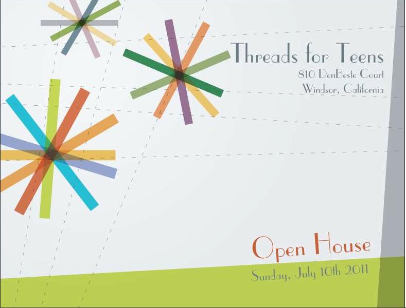 Communication/Open House Event