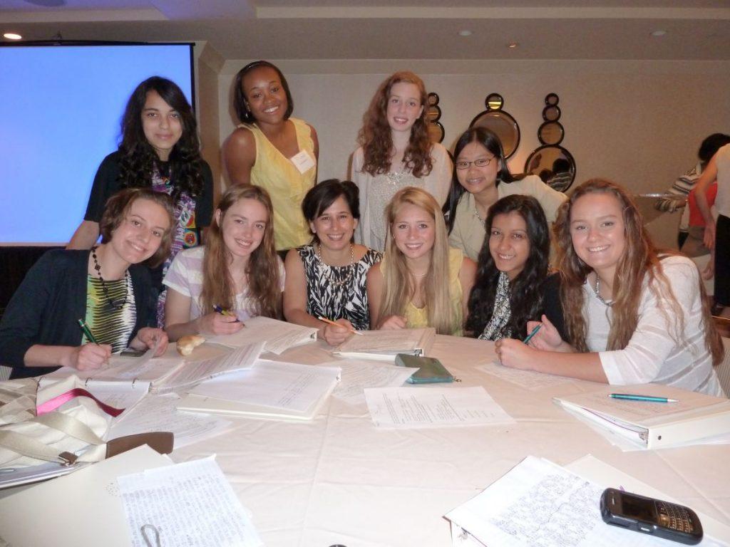 HERlead 2012 Leadership Summit