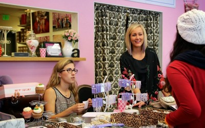 Prom Season at Threads for Teens