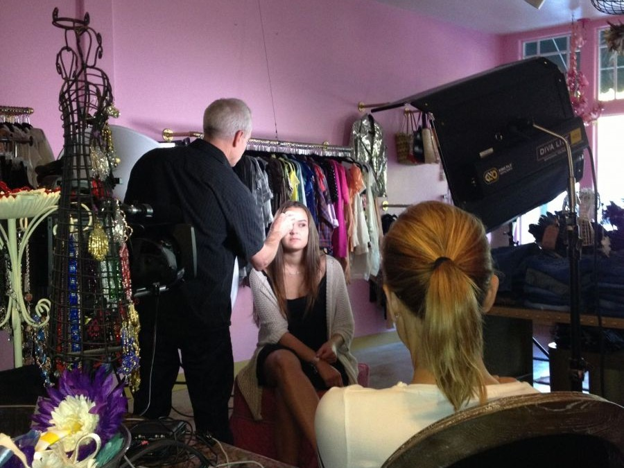 TODAY Show features Threads for Teens