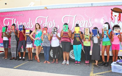Threads for Teens in Long Island