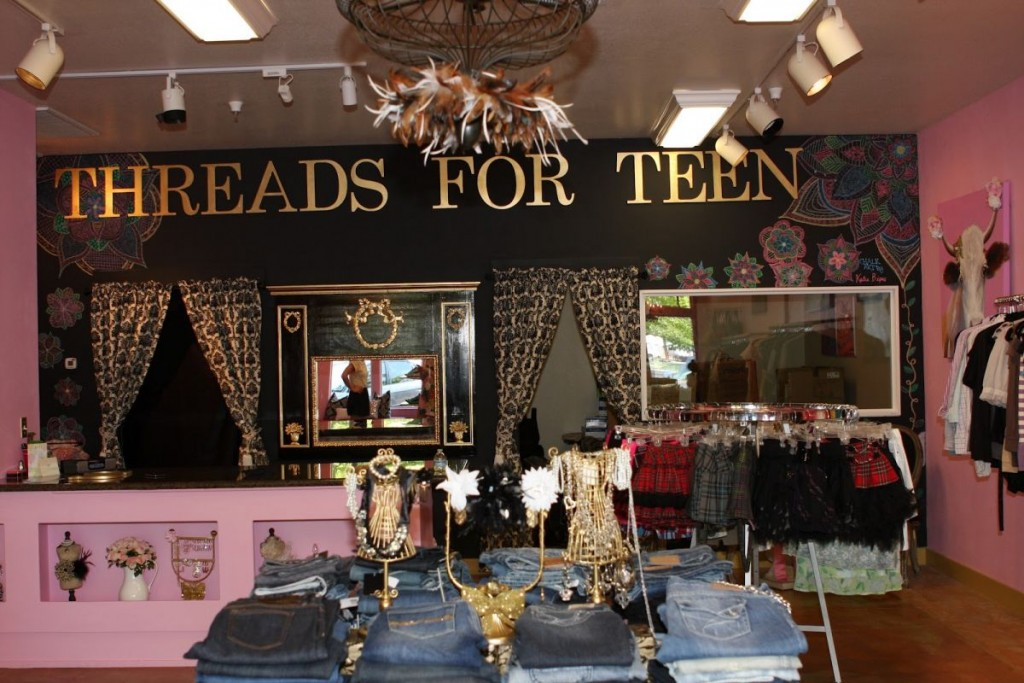 Threads for Teens McClelland Boutique