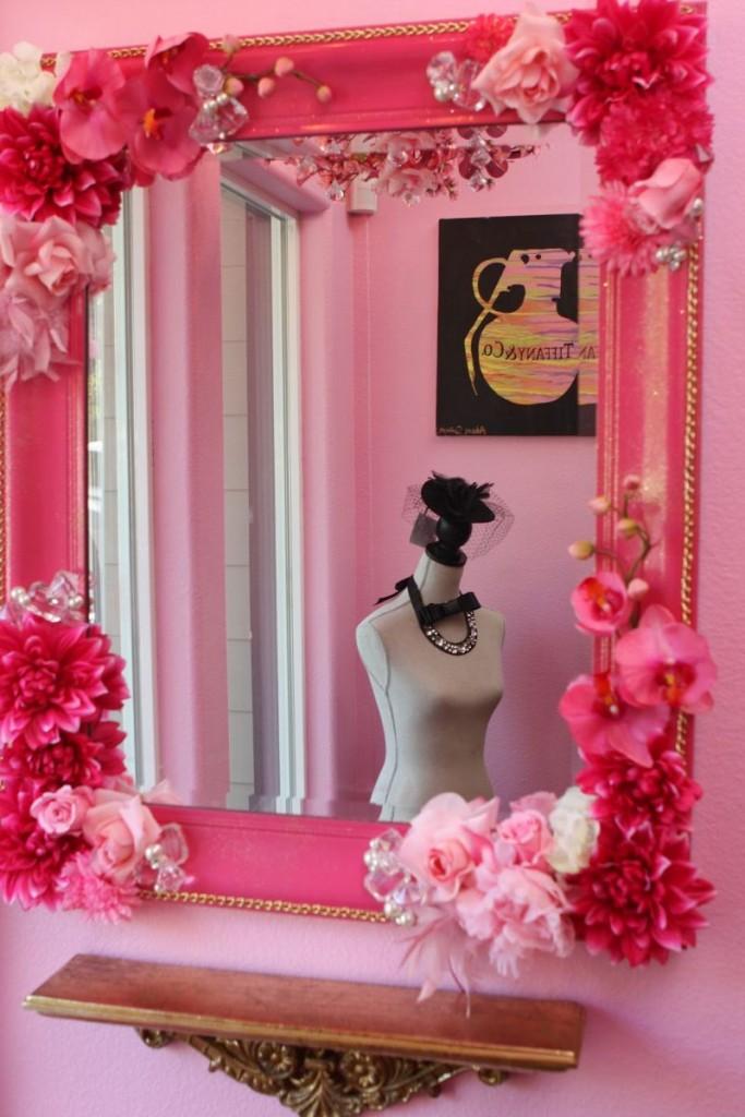 Kelsey Marie Mirror Design