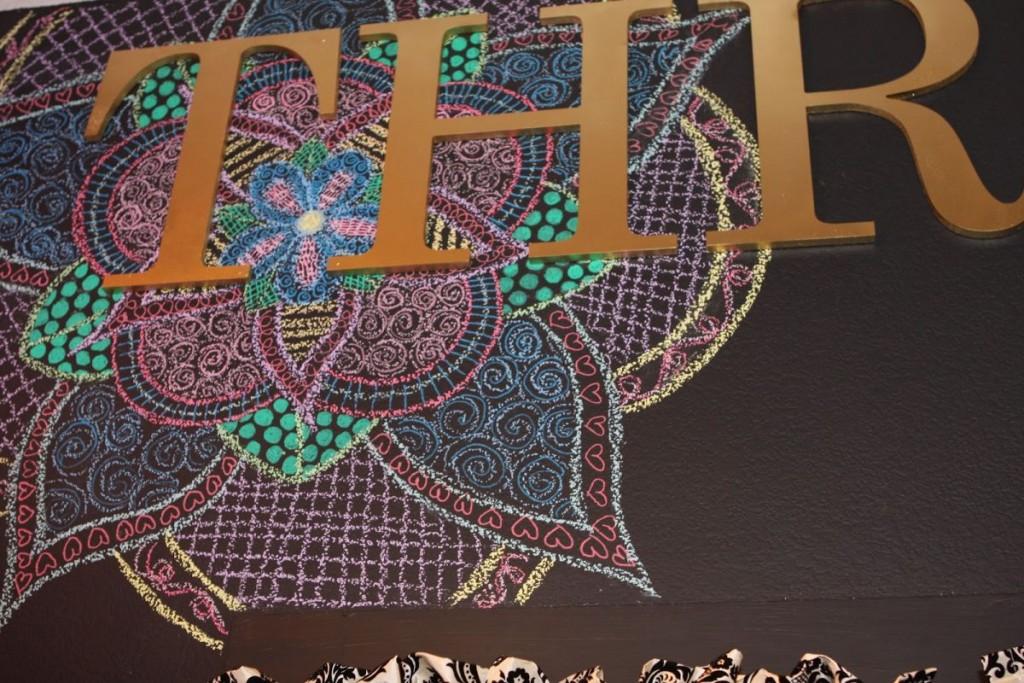 Katie Bipes Chalk Design
