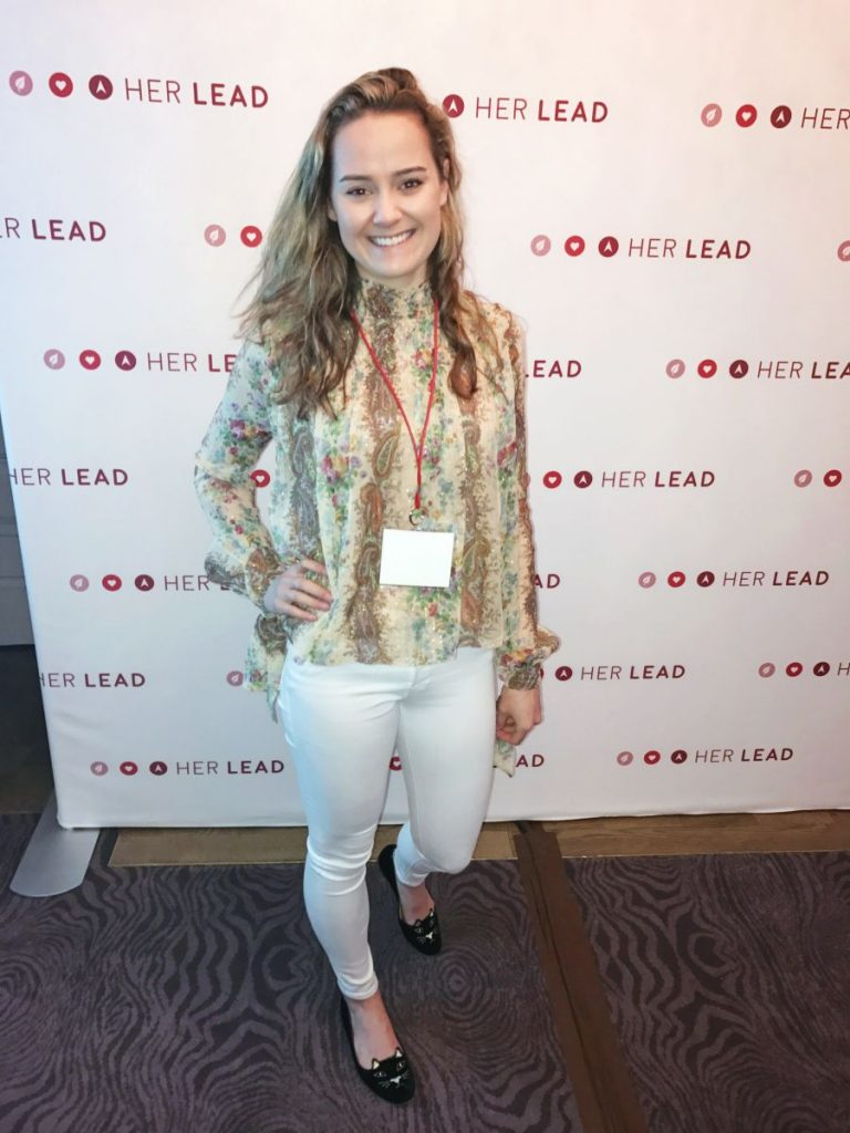 HERlead 2017 Ambassador Forum